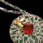 زیباترین جواهرات برند Tiffany & Co