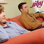 تاثیر فیلم های مستهجن به رابطه زناشویی