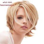 جدیدترین مدل موی دخترانه
