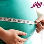 ۶ مورد برای سوزاندن چربی های شکم در مدت زمان کم