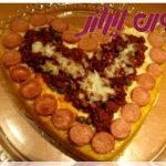 طرز تهیه کیک ماکارونی