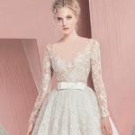 شیکترین مدل لباس عروس سال