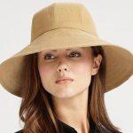 زیباترین کلاههای زنانه و دخترانه در فصل تابستان