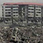 تعبیر خواب زلزله و زمین لرزه