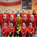 ۲۴ بازیکن به اردوی تیم ملی فوتسال بانوان دعوت شدند
