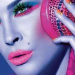 مدلهای آرایش عروسکی و فانتزی ۲۰۱۶