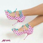 جدیدترین مدلهای کفش های مجلسی زنانه -سری اول