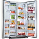 دو روش طبیعی برای از بین بردن بوی یخچال