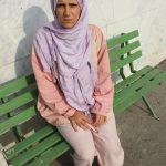 دستگیری زن سارق در مراسم تشییع استاد رشیدی