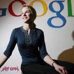 ماریسا مایر زنی که ملکه گوگل شده است