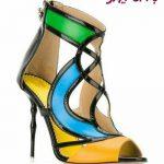 مدلهای جدید کفش مجلسی زنانه ۲۰۱۶