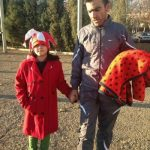 دختر خردسال هوادار تراکتورسازی را به آزادی راه ندادند