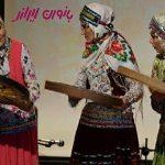 آوازخوانی و رقص محلی در جویبار درسر ساز شد + تصاویر