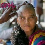 نذر عجیب زنان شهر  هیروتانی هند