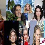 ثروتمندترین مدل های زن جهان در سال ۲۰۱۶ معرفی شدند