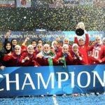 اعلام اسامی دعوت شدگان به اردوی تیم ملی فوتسال بانوان