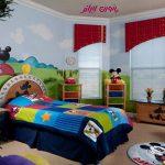 اتاق خواب کودکان از کی باید جدا باشد ؟