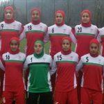 گریه دختران ایرانی در روز شکست به روسیه