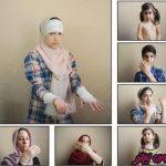 گفتگو با قربانیان اسید پاشی پارک فدائیان اسلام