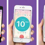 یک اپلیکیشن باهوش برای تقویم عادت ماهانه