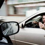 رانندگان لجباز(داستان آشنایی)