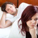 کاهش میل جنسی همسران و راه حل آن