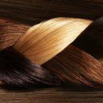 رشد موها با شستشو با آب برنج