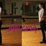 سفت کردن عضلات باسن با دو حرکت ساده