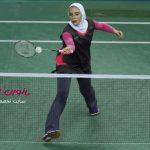 دو مدال برنز برای بدمینتون بازهای ایرانی