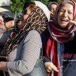 مراسم خنده درمانی بانوان کرمانشاهی برگزار شد
