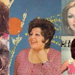 معرفی سایت موسیقی قدیمی خواننده های زن